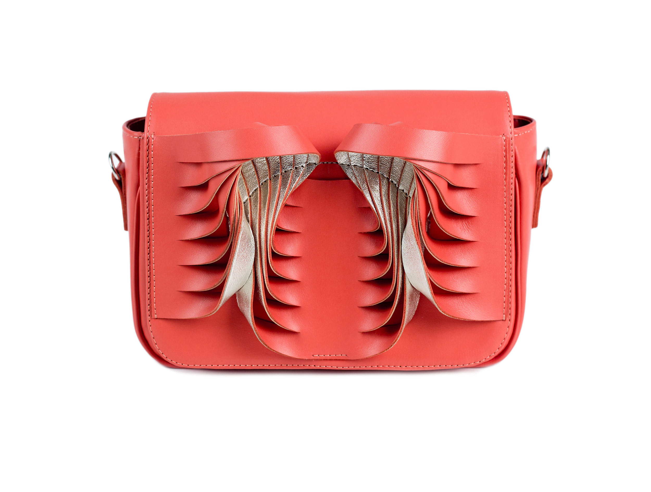 golovina-angel-wings-bag-coral-and-silver-02