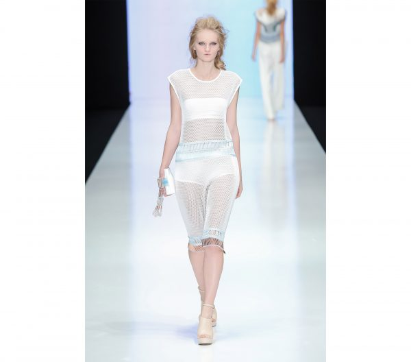 white-mesh-dress-with-copper-tubes