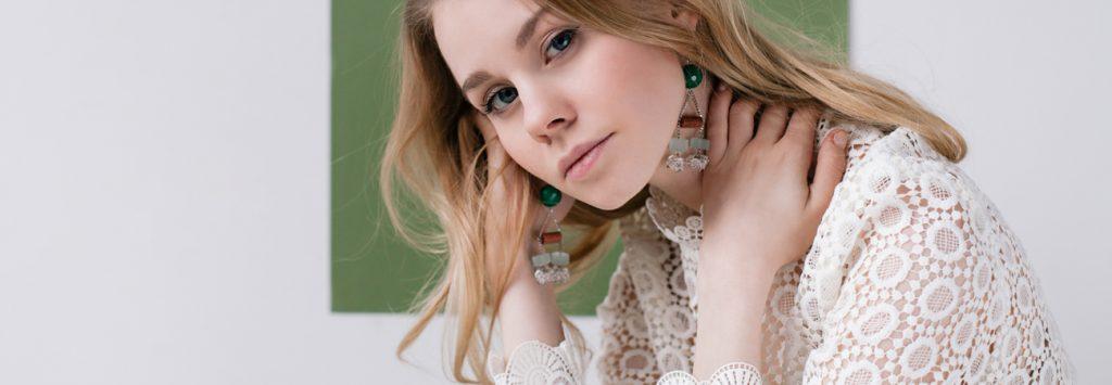 Golovina accessories Jewellery