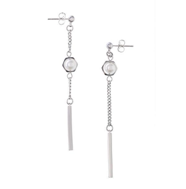 Golovina accessories gemstone jewellery celine earrings