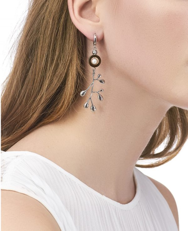 Golovina accessories gemstone jewellery josie earrings