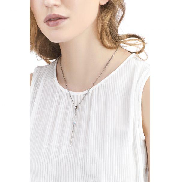 Golovina accessories gemstone jewellery milena necklace