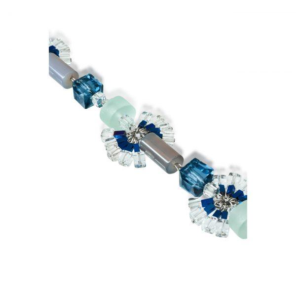 Golovina accessories gemstone jewellery selena bracelet