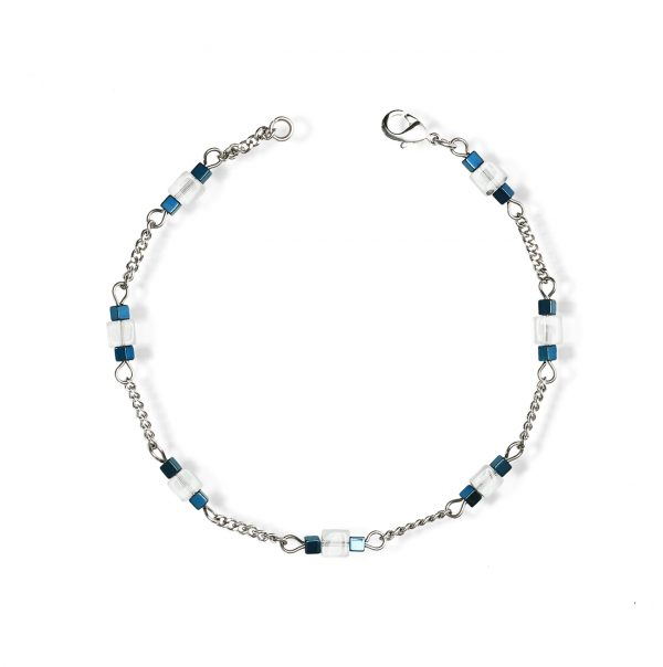 Golovina accessories gemstone jewellery stellar bracelet