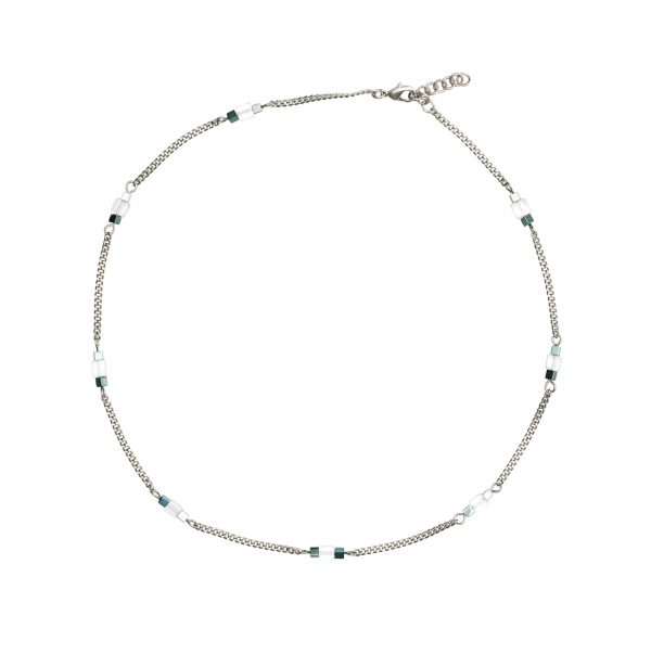 Golovina accessories gemstone jewellery stellar choker