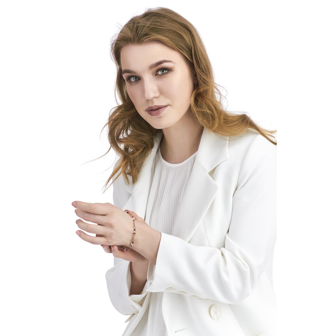 Golovina accessories ювелирная бижутерия браслет Stellar из натуральных камней