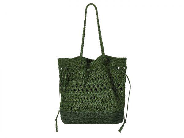 Golovina-fleur-knitted-bag-green-1
