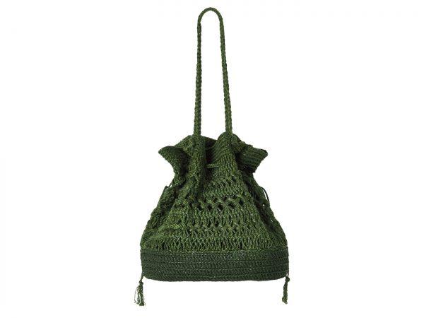 Golovina-fleur-knitted-bag-green-2