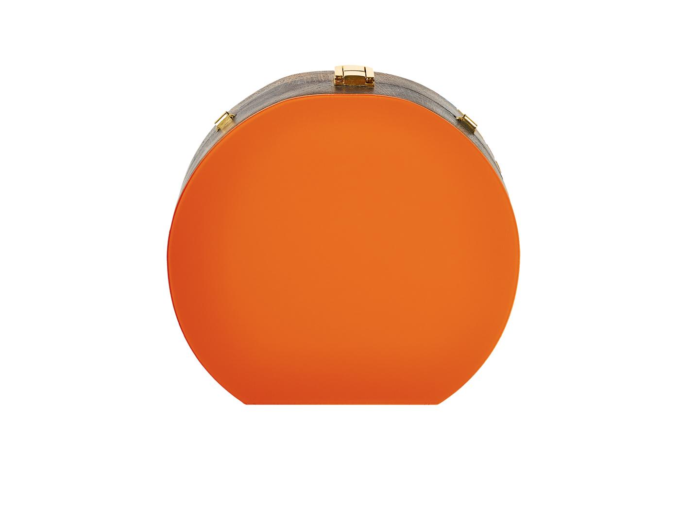 Golovina-marble-clutch-bag-orange-and-blue-2